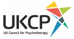 logo of the United Kingdon Council for Psychotherapy